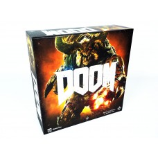 DOOM Board Game